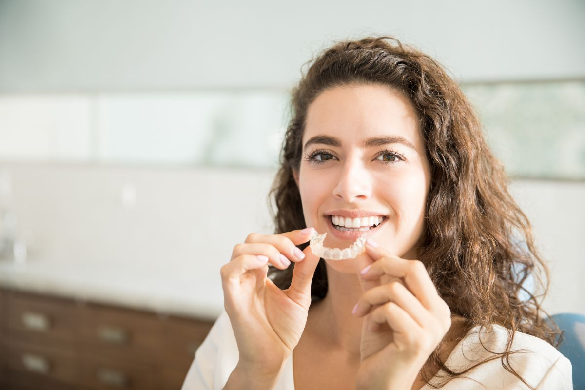 Your First Orthodontic Visit